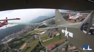 1° Raduno STINSON L5 - Aeroclub Volovelistico Lariano - Alzate B.za (Como - Italy)