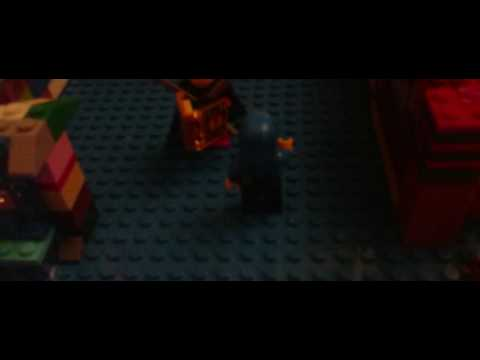 Lego Social Studies: The Intolerable/Coercive acts