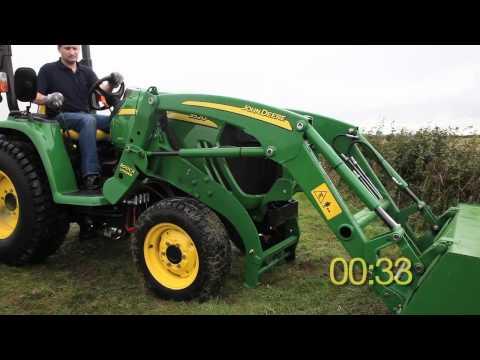 Prova trattori usati doovi for Trattorini usati sardegna