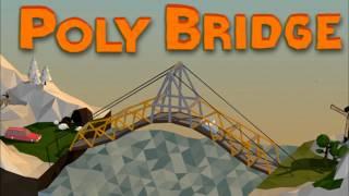 Poly Bridge Soundtrack - On The Road