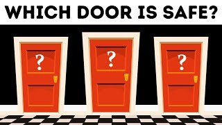 11 Mystery Riddles Only the Bravest Can Crack