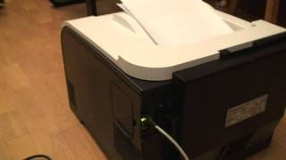 HP LaserJet 400 color M451