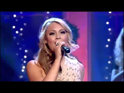Camilla Kerslake sings El Corazon on the Alan Titchmarsh show  UK