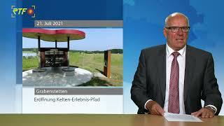 RTF.1-Nachrichten 21.07.2021