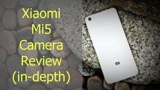 Xiaomi Mi5 Camera Review (in-depth)