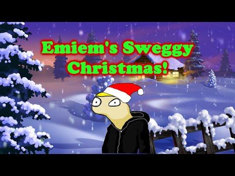 Emiem's Sweggy Christmas