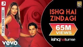 Ishq Hai Zindagi Full Video - Ishq Hai Tumse|Bipasha Basu, Dino|Udit Narayan, Alka Yagnik
