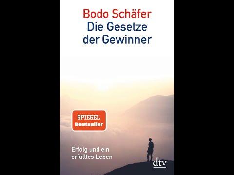 Die Gesetze der Gewinner YouTube Hörbuch Trailer auf Deutsch