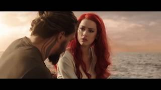 Aquaman End Credit Roll Song | Ending OST Music (Movie Version)