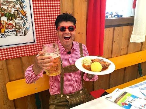 Best Bavarian pork roast recipe straight from the Oktoberfest, TOP recipe!