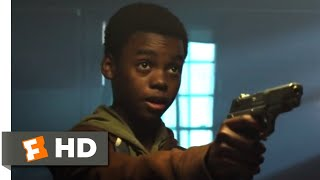 Proud Mary (2018) - Danny's Hustle Scene (1/10) | Movieclips