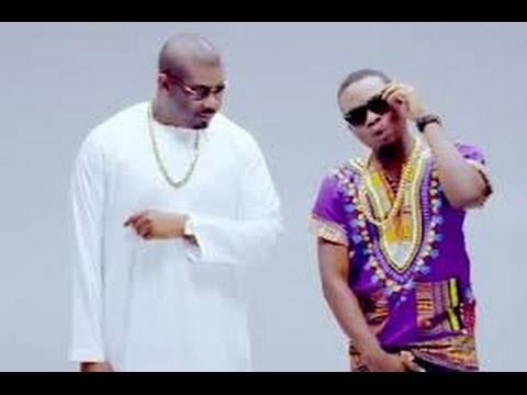 Olamide ft. Don Jazzy - Skelemba. (Official Video).