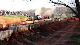 LOWLIFE MEGA MUD TRUCK - JIMMY KIRKLAND - PIG PEN FAMILY MUD PARK