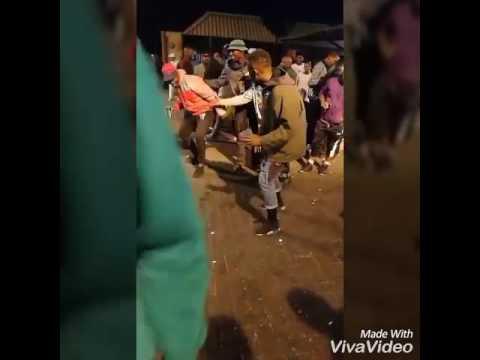 Tholukuthi yey by ncinci