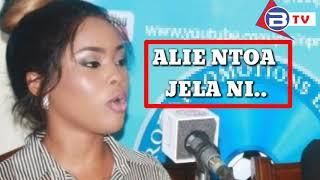 LuLu Amtaja Alie Mtoa Jela Huwezi Amini