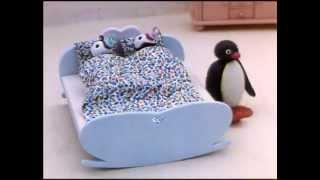 Pingu - Pingu gaat oppassen