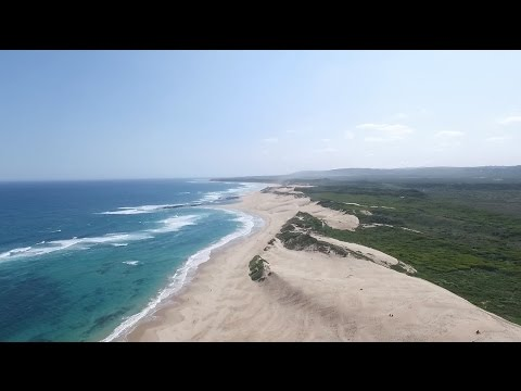 Nelson Mandela Bay - Sardinia Bay