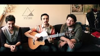 SYDH - Case départ [Cover Team BS]