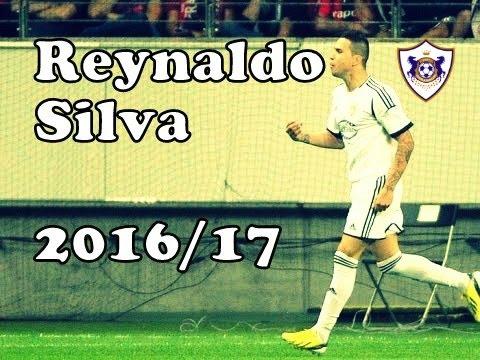Reynaldo Silva ► Skills, Goals & Assists ● Qarabag Qarabağ  2016 HD