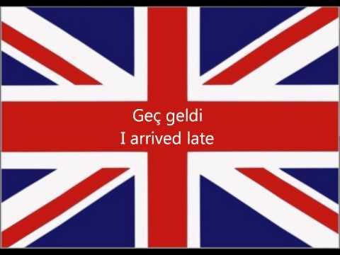 Ingilizce Dersleri: 150 Yeni Başlayanlar Için İngilizce Kalıpları