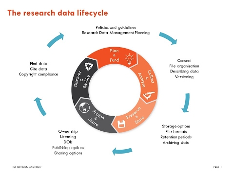 Research Data Management 101