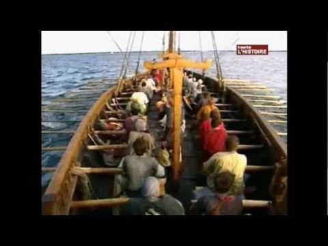 Documentaire - Histoire antique - La saga des Vikings (5/5)
