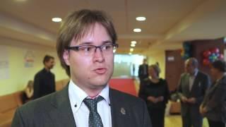 Отзыв об обучении Андрея Зайцева. День рождения ИБДА 07.04.17