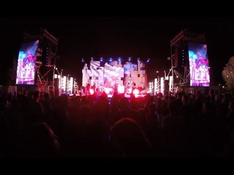 Kalàscima Summer Tour 2017 - Part One
