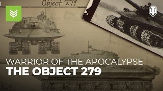 Object 279: The Warrior of the Apocalypse