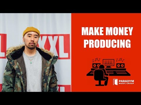 Music Production and Making Money as a Music Producer with Kato On The Track