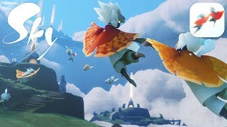 Sky: Children of the Light - iOS / Android Gameplay