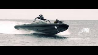 Goldfish M12 Recon RIB