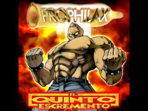 Prophilax - Trombopolis