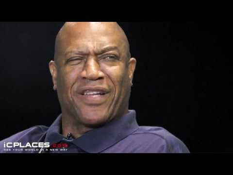Interview   Tiny Lister  The Trap Door