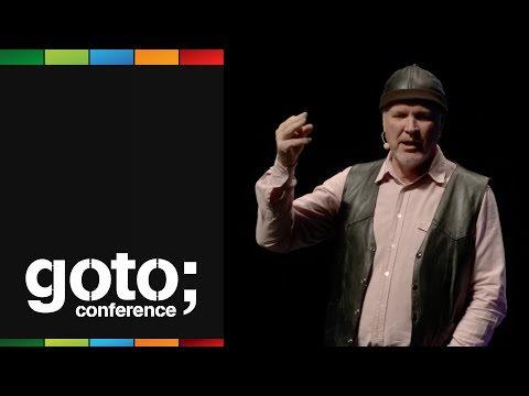 GOTO 2014 • Does The Browser Have A Future • Tim Bray