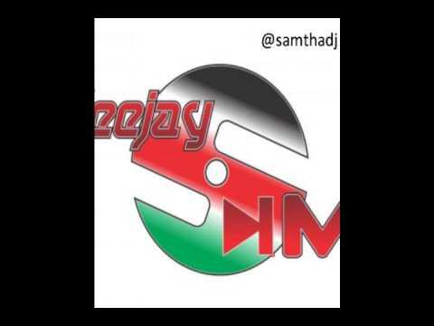 DJ SAM - KENYAN GOSPEL MIX