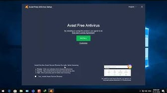 How to uninstall or remove Avast Secure browser