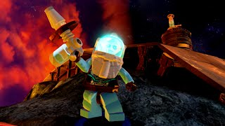 LEGO Batman 3: Beyond Gotham - Mr. Freeze Gameplay and Unlock Location