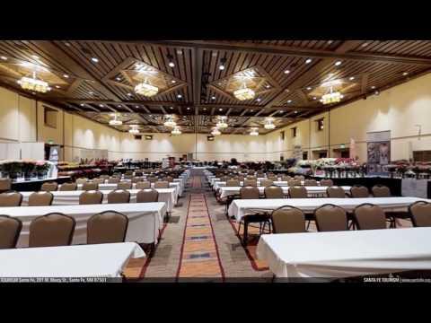 Santa Fe Tourism - Convention Center