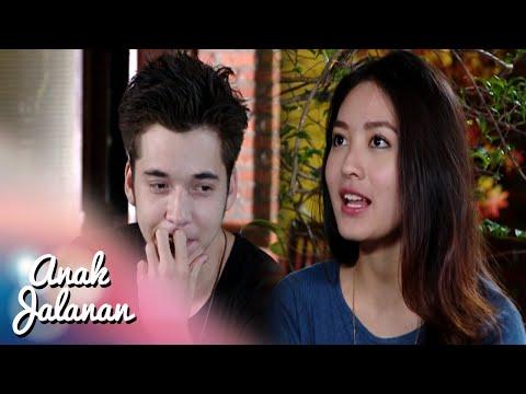 Wow Romantis Banget Cinta Boy Dan Reva [Anak Jalanan]  [28 Juli 2016]