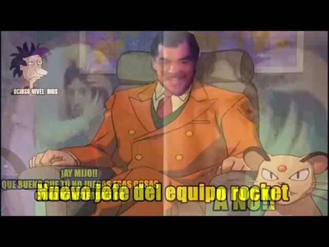 Monsterball Go la Rosa de Guadalupe mejores memes / Imitacion de Pokemon Go