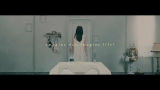 小松未可子ニューシングル「Imagine day, Imagine life!」http://amzn.t...
