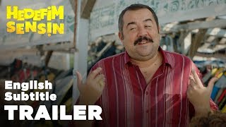Hedefim Sensin -   English Subtitle