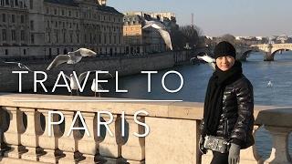 Париж за 1 день! Романтическое путешествие!(В этом видео, я хочу поделиться с вами впечатлениями о своем путешествии в Париж. Вы увидите, как за 1 день..., 2017-02-05T19:36:01.000Z)
