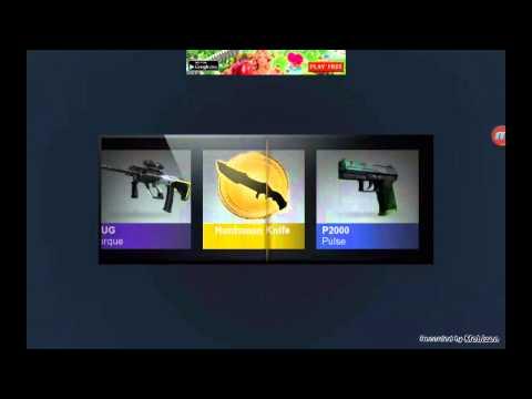 Cs go case simulator 2 youtube