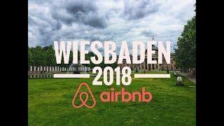 Gambar cover Airbnb. Обзор квартиры в Висбадене, Германия Airbnb Review: Wiesbaden, Germany
