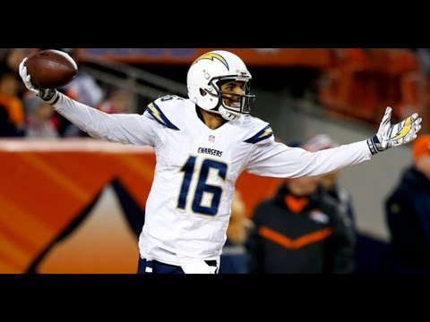 """Tyrell Williams 