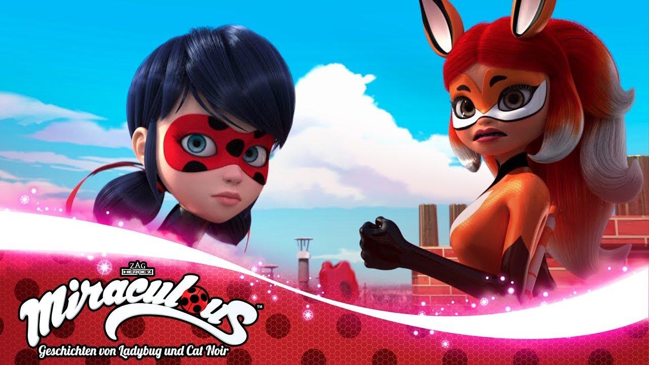 Miraculous – Geschichten Von Ladybug Und Cat Noir Staffel 2
