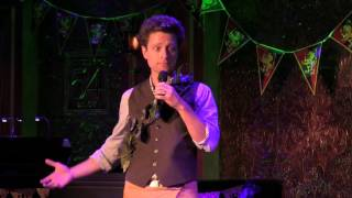 """Kevin Massey - """"Strangers Like Me"""" (The Broadway Prince Party)"""