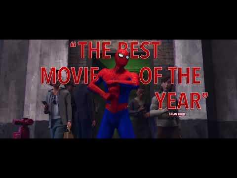 "SPIDER-MAN: INTO THE SPIDER-VERSE: TV Spot - ""Year's Best General"""